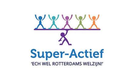 Bestuur en Medewerkers<br>Super-Actief Rotterdam