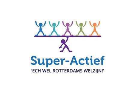 Missie Super-Actief Rotterdam