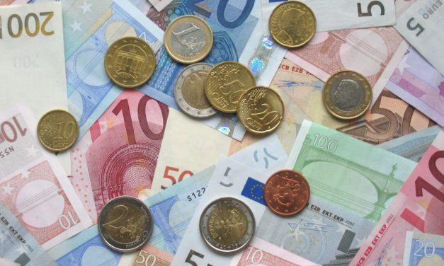 Collecteweek Kinderkamp Kralingen-Crooswijk levert € 357.- op