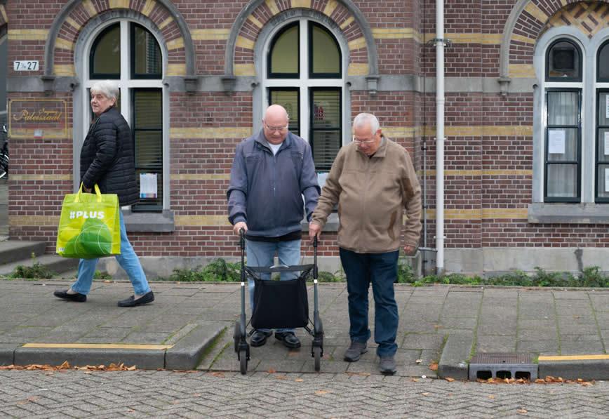 Project 'Samen in de Esch'